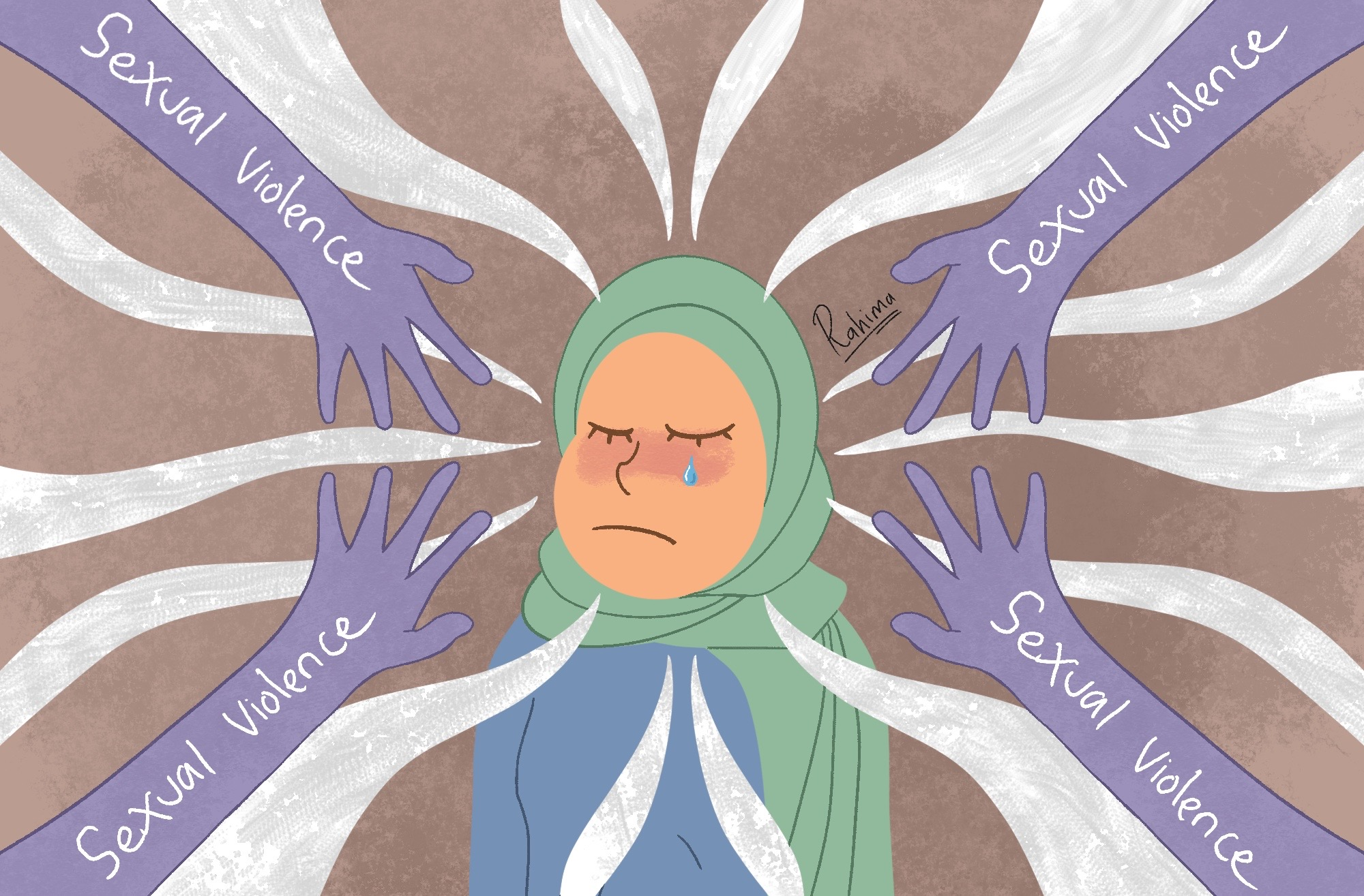 Solusi Islam Mengatasi Pelecehan Seksual pada anak